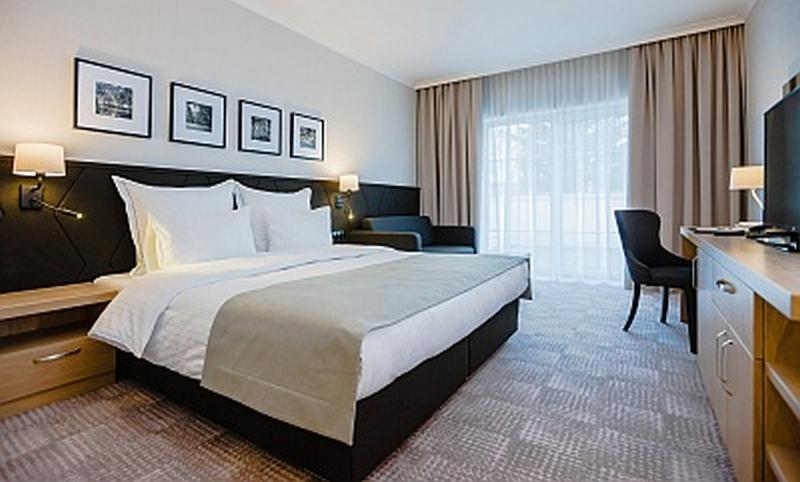Dobry hotel – jakie jest wyposażenie pokojów?