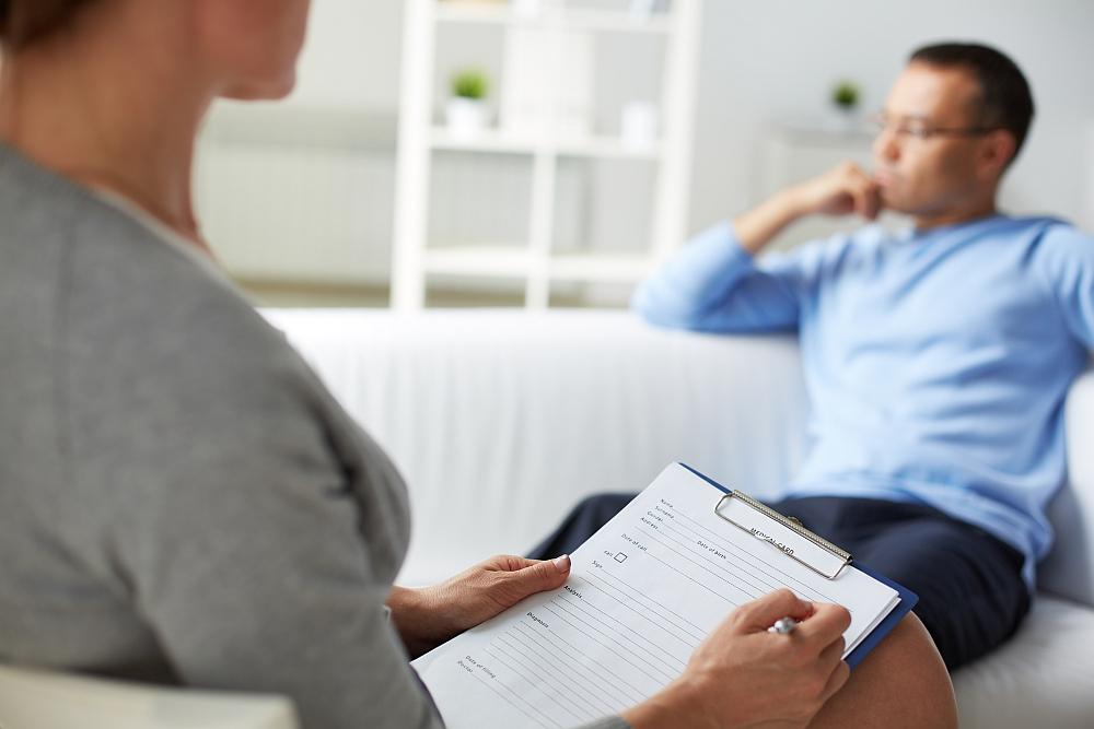 Gdzie pierwsze iść do psychologa czy psychiatry ?